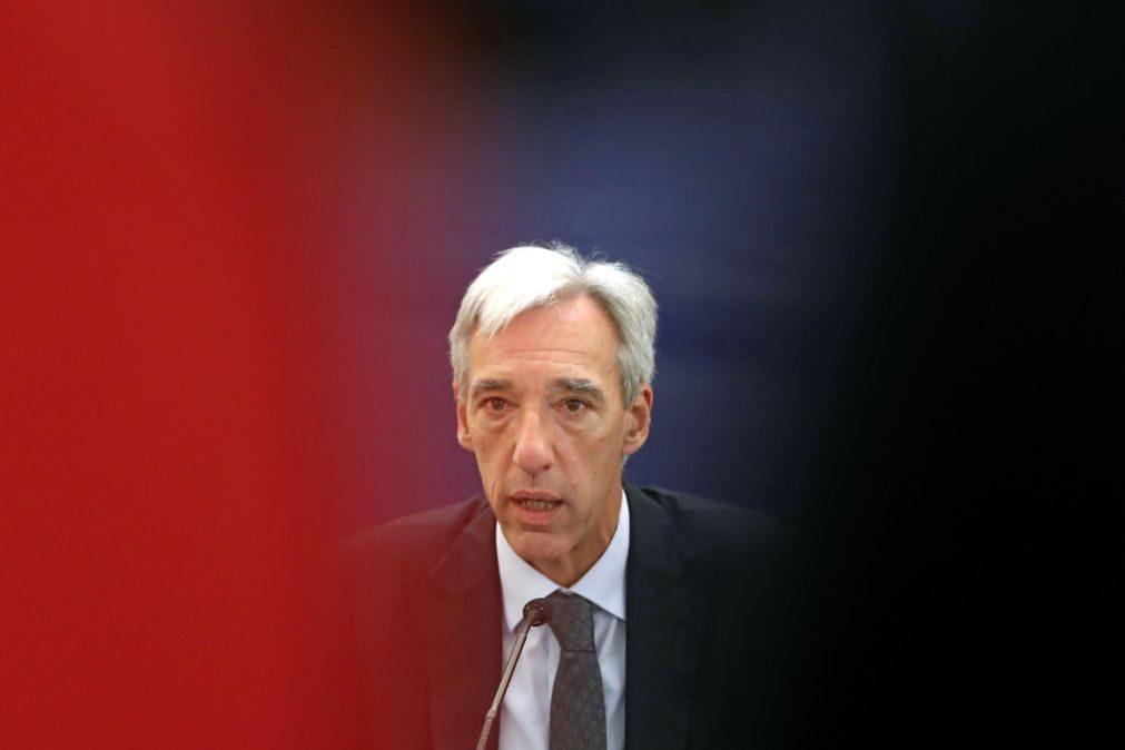 Ministro diz que críticas à reforma militar são feitas com guião de antigos oficiais