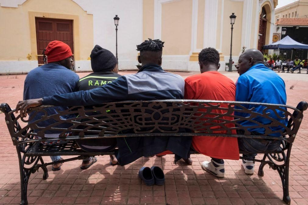 Rede de Dados sobre Migração em África vai ajudar a contar a história dos países