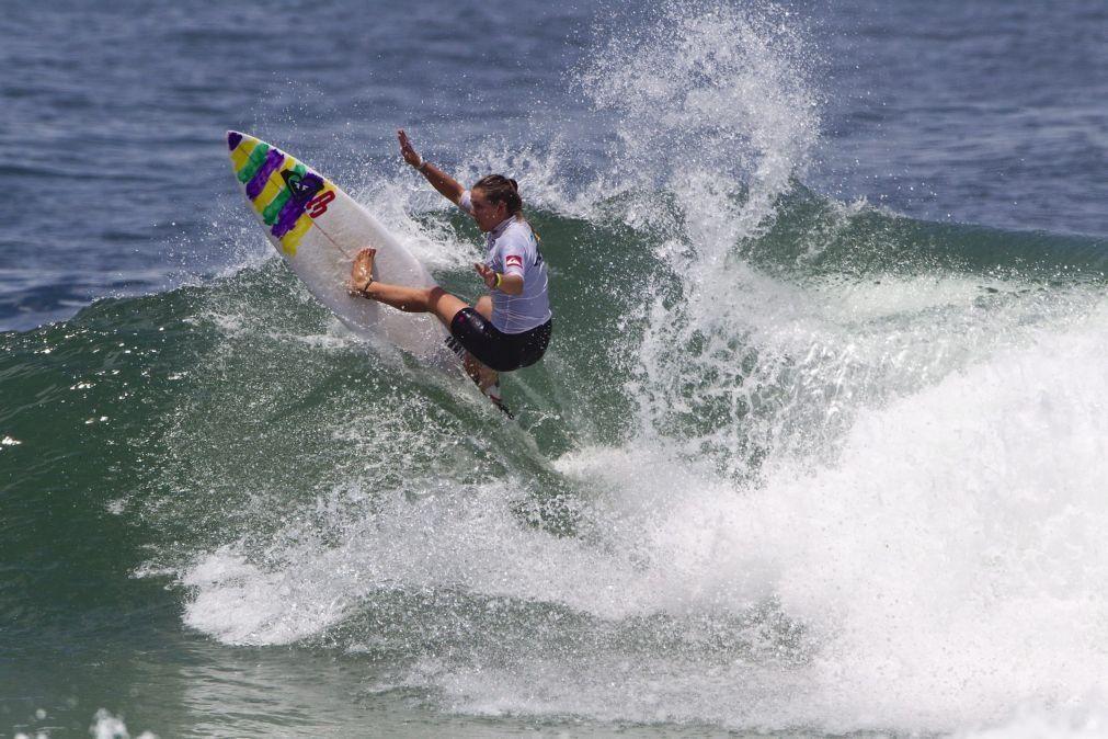 Liga Mundial de Surf confirma provas em Santa Cruz e na Costa da Caparica em maio