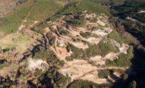 Procedimento de Avaliação de Impacte Ambiental de mina em Montalegre está suspenso
