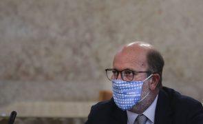 Ministro exige que LusoRecursos seja