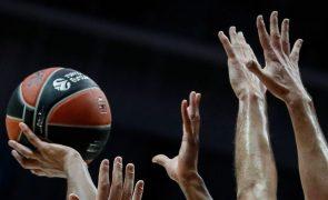 Portugal com Suécia e Áustria na corrida ao Mundial de basquetebol de 2023