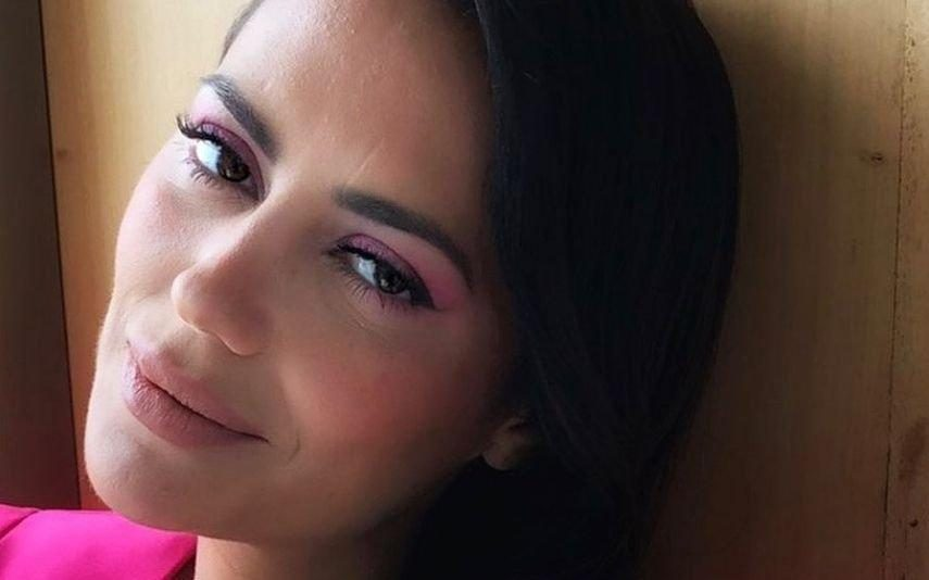 Sofia Ribeiro revela que ficou com sequelas após luta contra cancro da mama