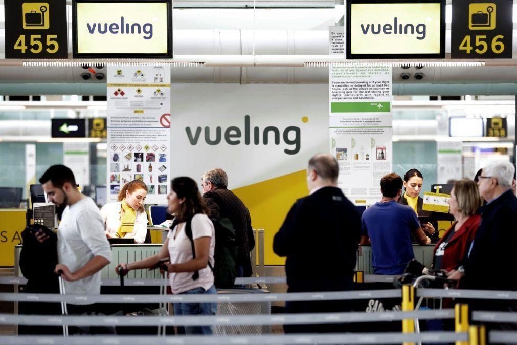 Vueling passa a permitir transporte de até 3 animais de estimação na cabine