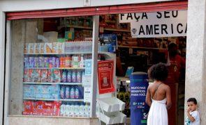 Brasil criou mais de 184 mil vagas de emprego em março