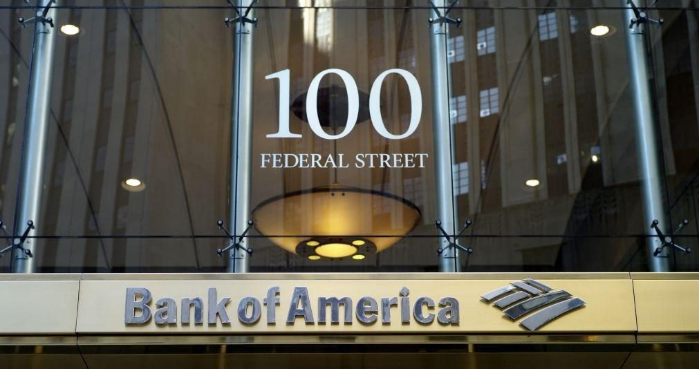 Bank of America detém 2,017% do capital da EDP