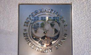 FMI iniciou hoje missão virtual na Guiné-Bissau para definir programa de referência