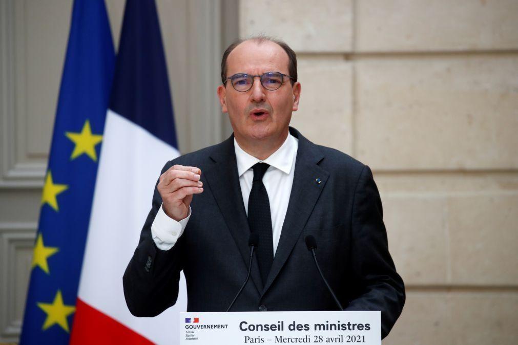Covid-19: França prepara saída da crise sanitária a partir de 02 de junho