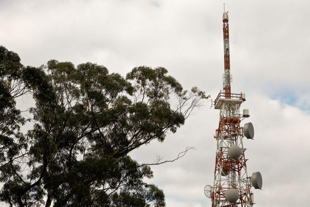 Cabo Verde desliga televisão analógica e prevê serviço digital de maior qualidade