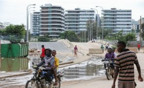 Covid-19: Angola regista mais 226 casos e quatro mortes depois de anúncio de segunda vaga