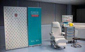 Porto vai ter novo centro de vacinação no futuro Parque de Saúde do Cerco em Campanhã
