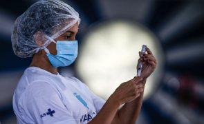 Covid-19: Brasil inicia produção de vacina contra a doença
