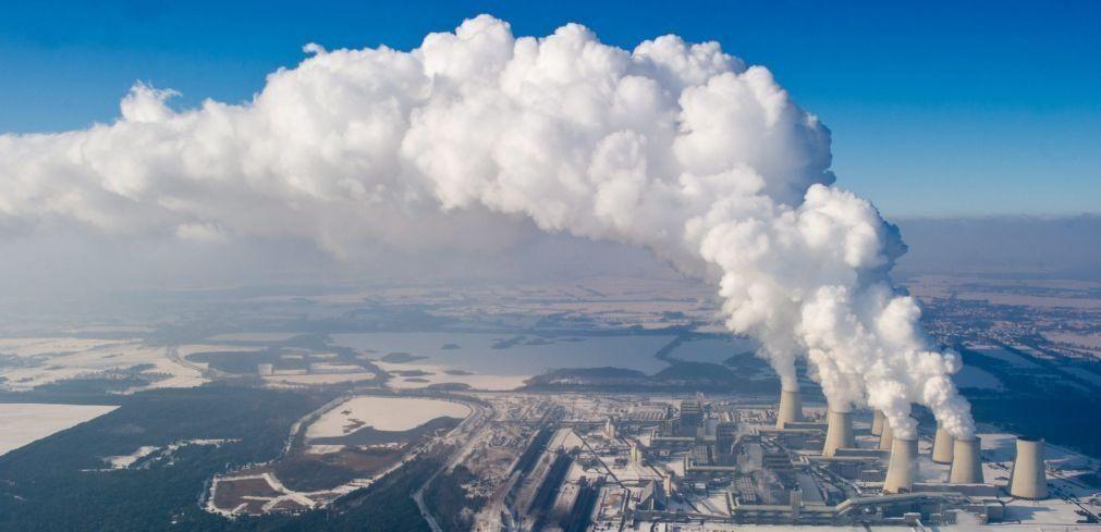 Europeus, incluindo portugueses, querem metas climáticas mais ambiciosas
