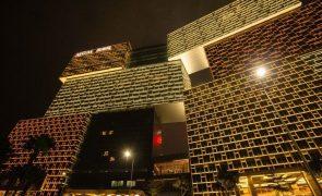 Operadora de jogo de Macau MGM China com receitas de 244 ME no 1.º trimestre
