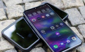 Covid-19: Cabo-verdianos falaram mais 147 milhões de minutos ao telemóvel em 2020