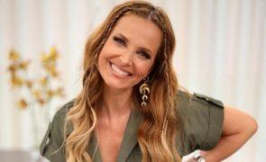 Cristina Ferreira assume que nunca voltará à SIC: «Saída não foi bonita»