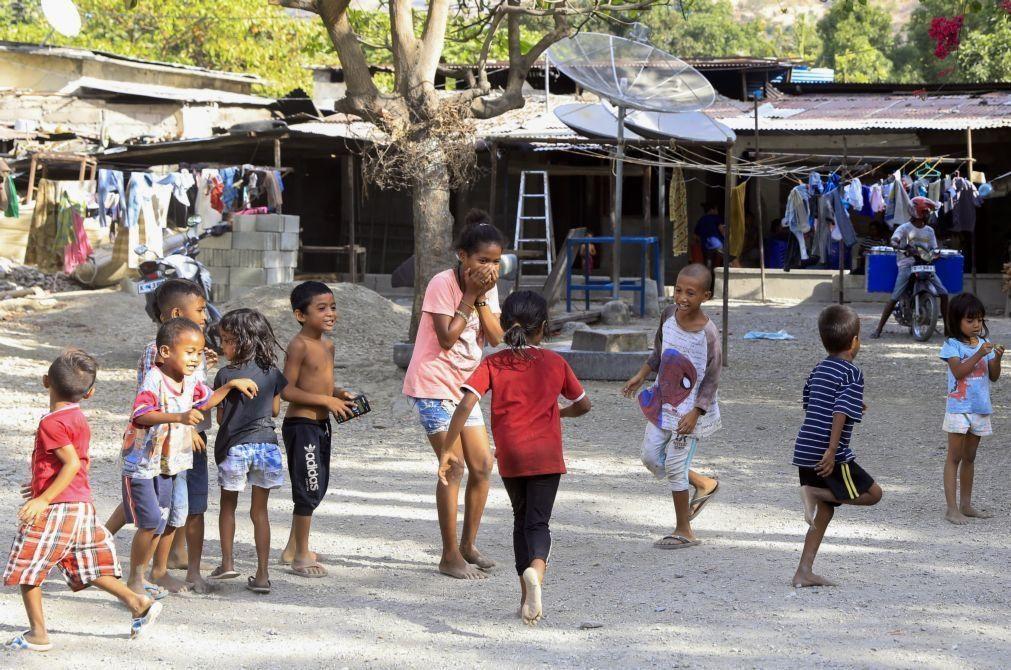 Covid-19: Autoridades timorenses registam mais 66 casos em Díli, 10 com sintomas