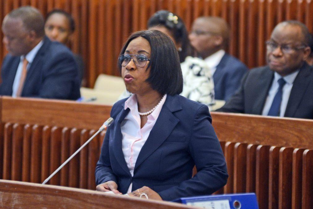 Moçambique/Dívidas: Processo em Londres é necessário para anulação de dívidas - PGR