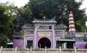 Covid-19: Assembleia Legislativa de Macau aprova aumento de despesas em 860 ME