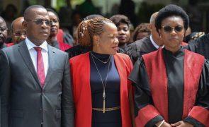 PGR moçambicana rejeita acusações de perseguição à oposição