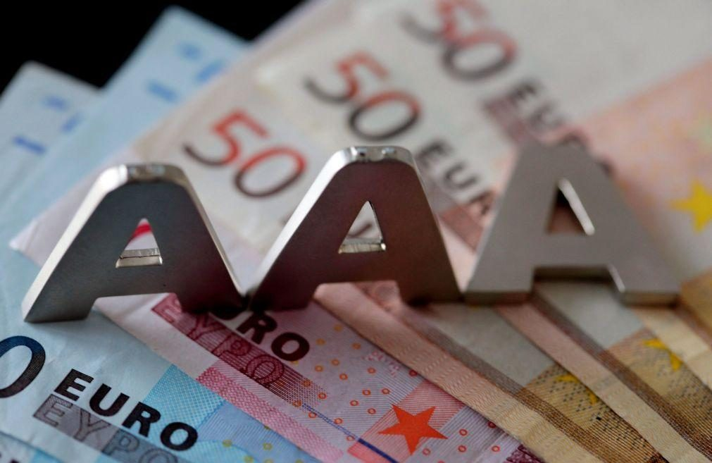 Fitch prevê recuperação económica na Europa Ocidental de 4,4% em 2021