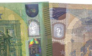 Covid-19: Fiscalidade sobre salários sobe em Portugal contrariando tendência na OCDE