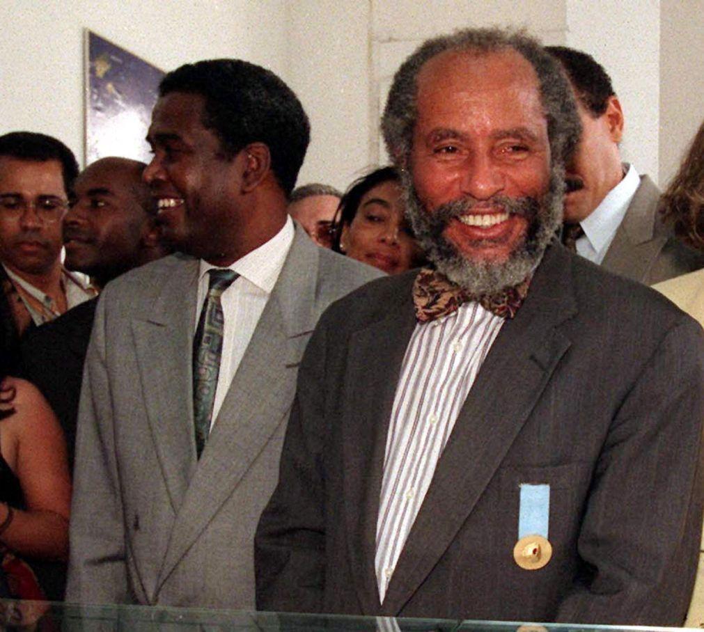 Morreu antigo embaixador de Cabo Verde em Portugal Onésimo Silveira