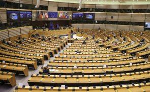 UE/Presidência: Conselho 'sela' ratificação do acordo pós-Brexit com Reino Unido