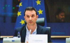«Lei Europeia do Clima», crónica de Francisco Guerreiro