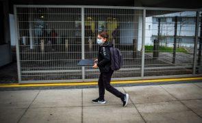 Covid-19: Escolas da ilha de São Miguel reabrem segunda-feira para alguns níveis de ensino