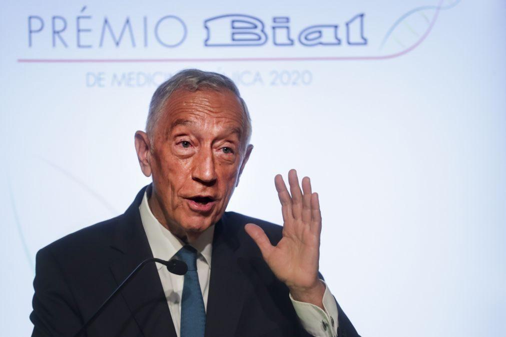 PR pede leis e meios para que Portugal não volte a baixar nos índices de combate à corrupção