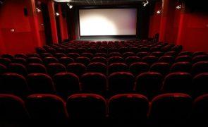 Semana de reabertura dos cinemas com quase 49 mil espectadores