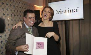 Quintino Aires afastado da TVI