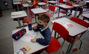 Mais de 40% das crianças entre 6 e 10 anos sem acesso à educação no Brasil