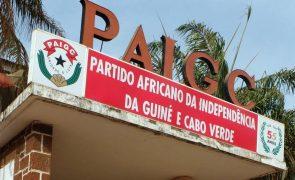 PAIGC lamenta que remodelação do Governo guineense tenha