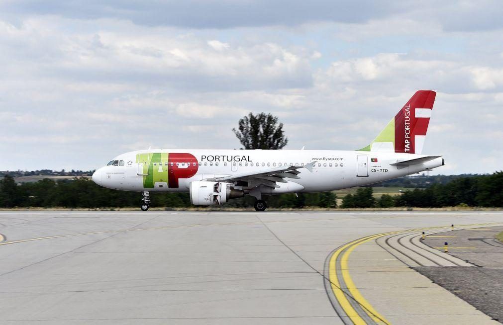Covid-19: Limitações nos testes obriga TAP a cancelar voo de São Tomé para Lisboa