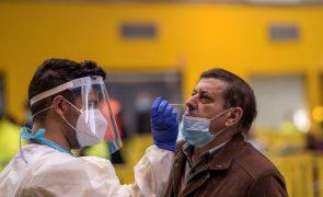 Covid-19: Espanha regista 10.143 novos casos e 137 mortes nas últimas 24 horas