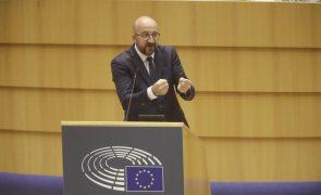 Presidente do Conselho Europeu visita Angola na sexta-feira