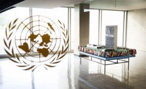 UE e ONU doam equipamentos para apoiar combate à violência baseada no género em Moçambique