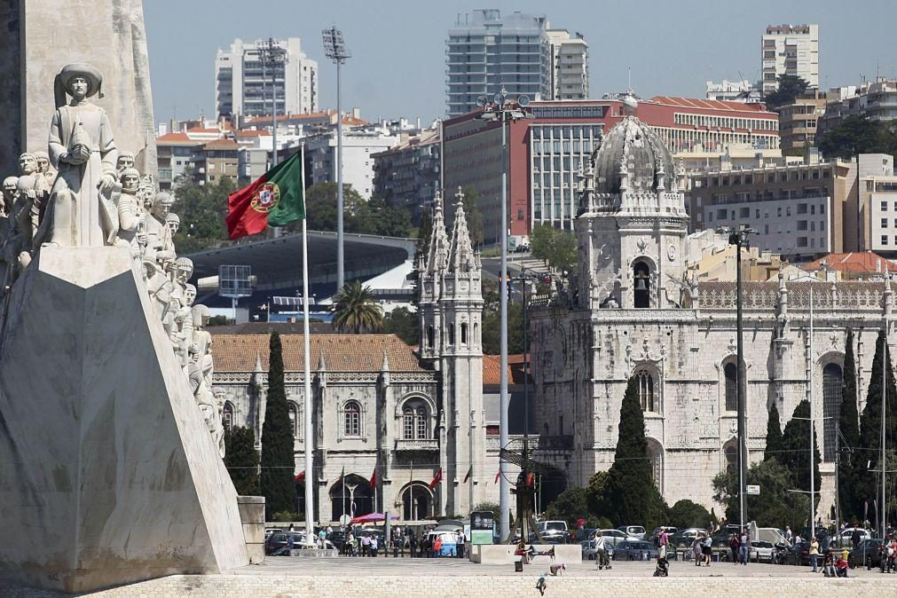 Covid-19: Museus, palácios e monumentos regressam aos horários habituais
