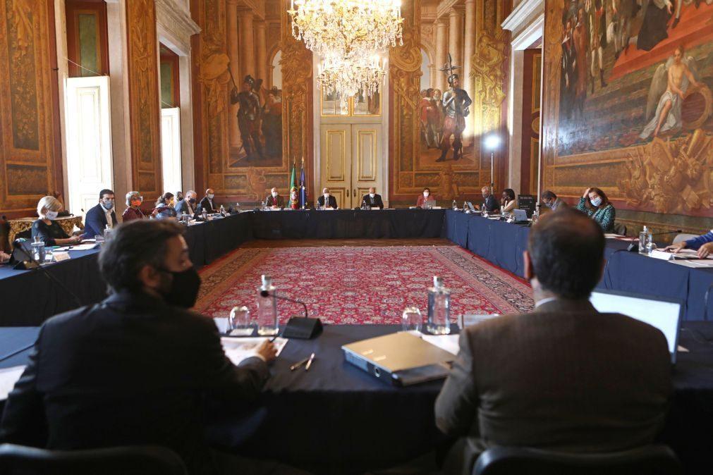 Governo aprova compensação pecuniária a empresas por subida do SMN