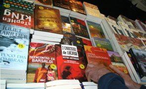 Governo de Macau diz que há livros que podem ameaçar segurança nacional -- media