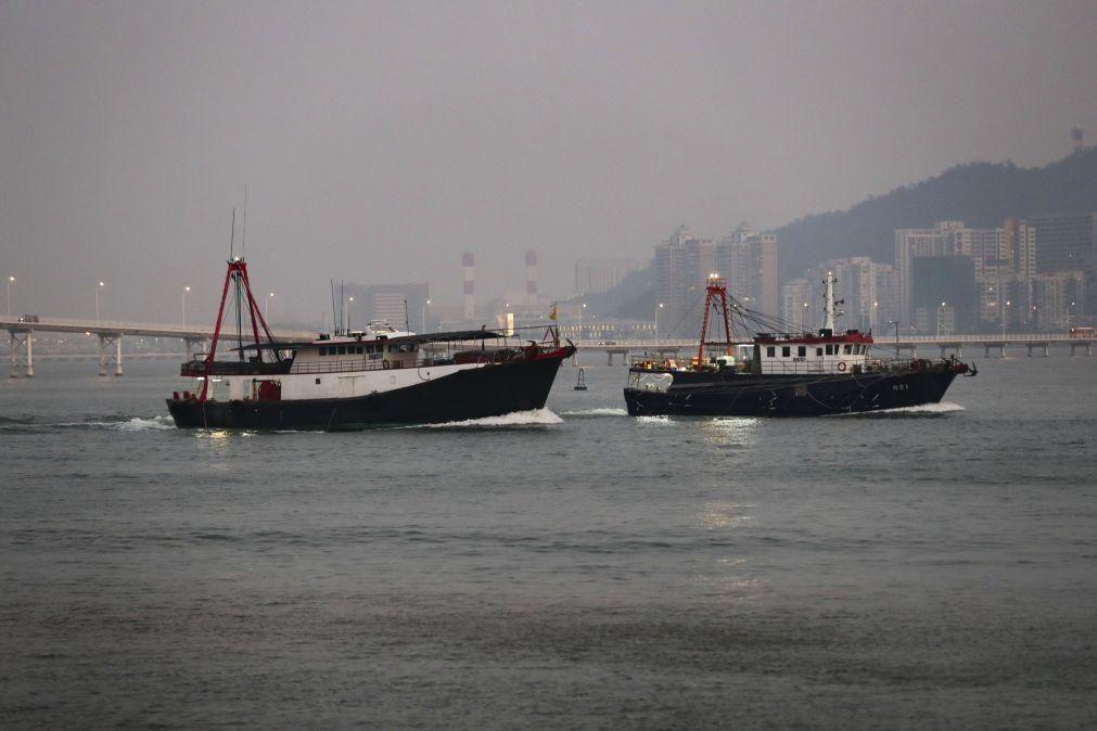 Covid-19: Macau só admite discutir corredor de viagem com Hong Kong após 14 dias seguidos sem casos