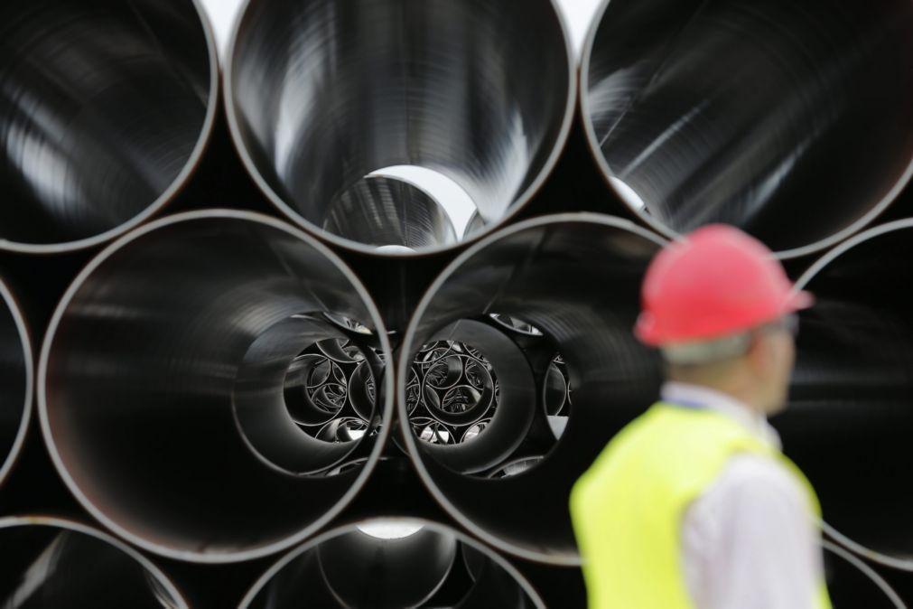 Produção industrial sobe 5% em março