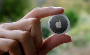 Bruxelas ameaça Apple com multa por alegado abuso de posição dominante com App Store