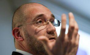 Novo Banco: Passos Coelho remete para Costa questão do custo para os contribuintes
