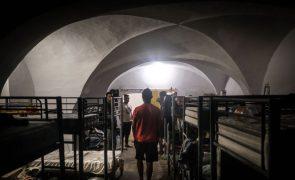 Migrantes vivem em habitações precárias no Alentejo