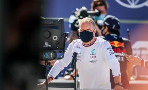 F1/Portugal: Valtteri Bottas foi o mais rápido nos primeiros treinos livres de F1