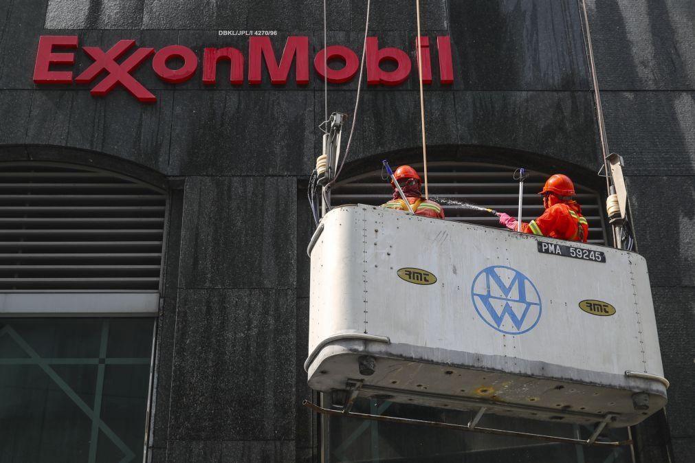 ExxonMobil apoia Angola com um milhão de dólares para desenvolvimento comunitário