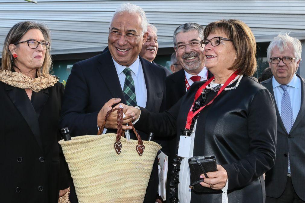 Covid-19: Autarca de Portimão reúne-se de urgência com primeiro-ministro